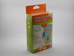 LG.6110 - Standard Breastmilk Storage Bags
